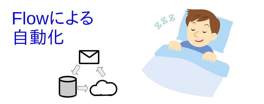 Microsoft Flowで自前のPHPアプリとデータをやり取りする